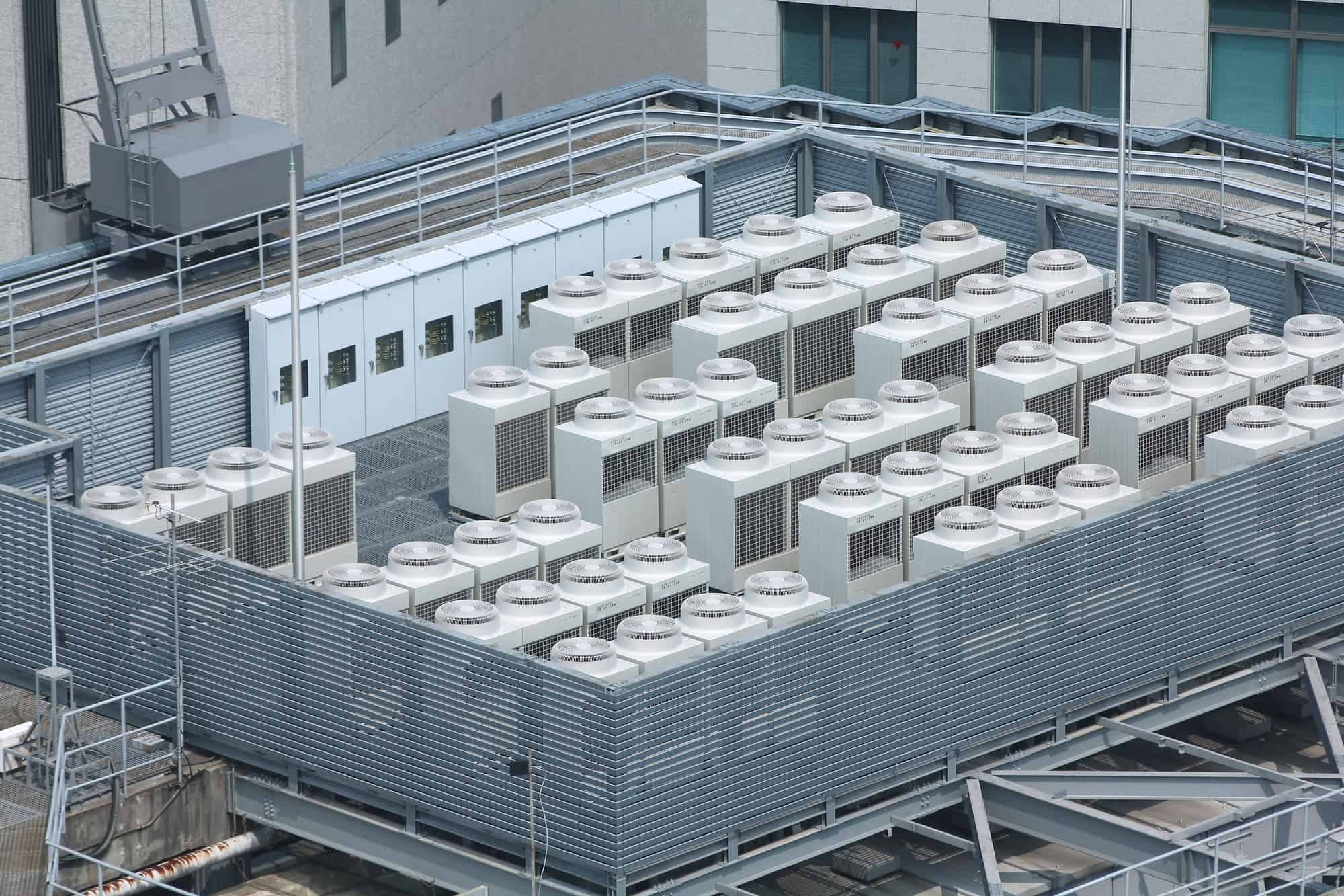 Roof Hvac Units : Understanding hvac rooftop units h commercial