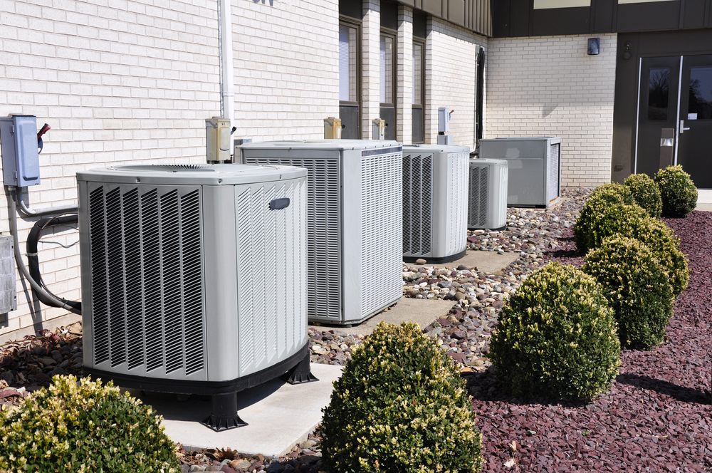 Time for a Commercial HVAC Tune-Up? Don't Forget This