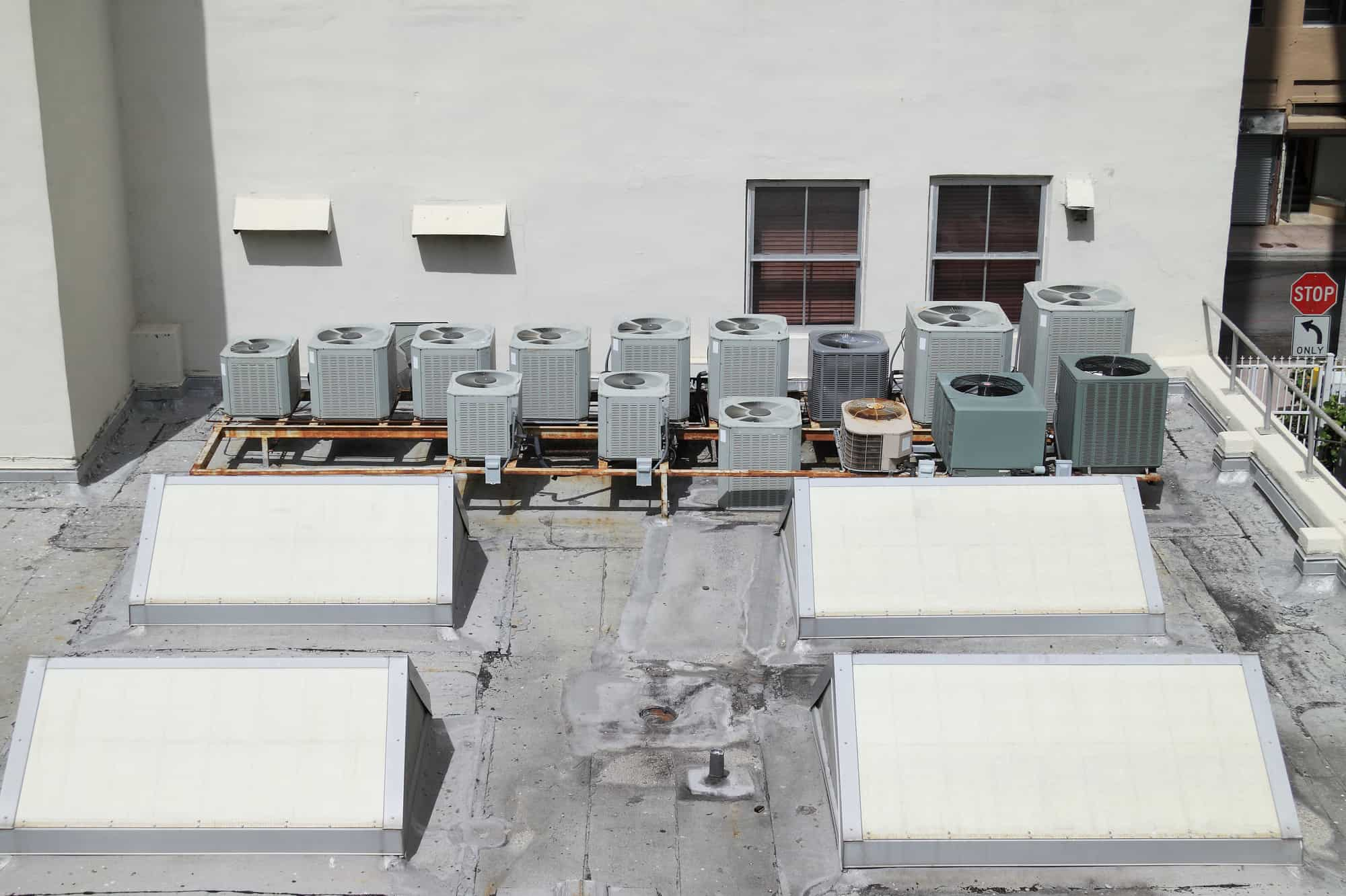 Rooftop Units, Boilers & VRF: Tips for Choosing the Best Commercial System